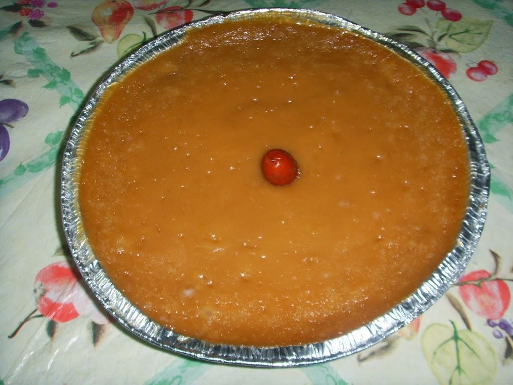 Chinese New Year Red Bean Cake Recipe