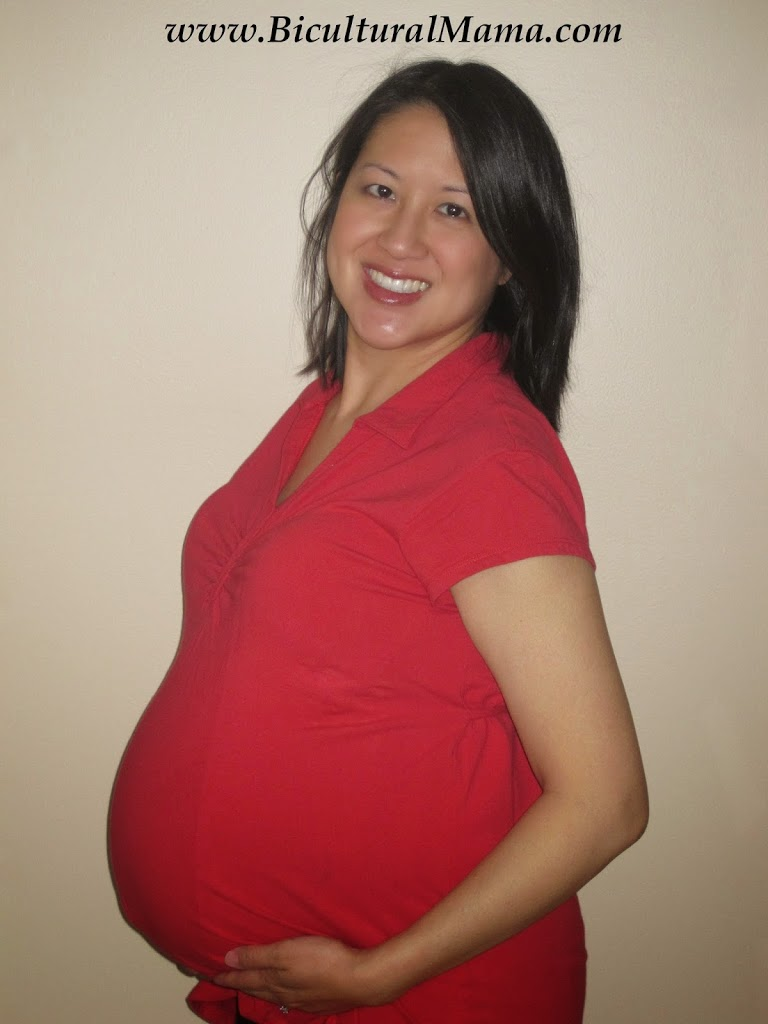 5 Things Not To Say To A Pregnant Woman During Her Last Trimester  Bicultural Mama-3682