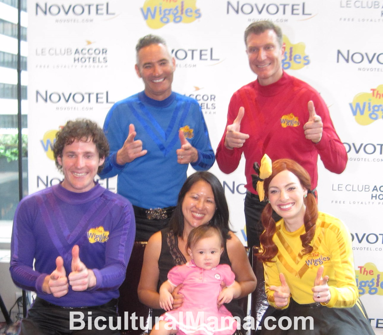 the wiggles as a popular culture Popular culture in terms of iconic technology includes wireless technology, mp3 players and plasma and lcd screens the wiggles and shrek.