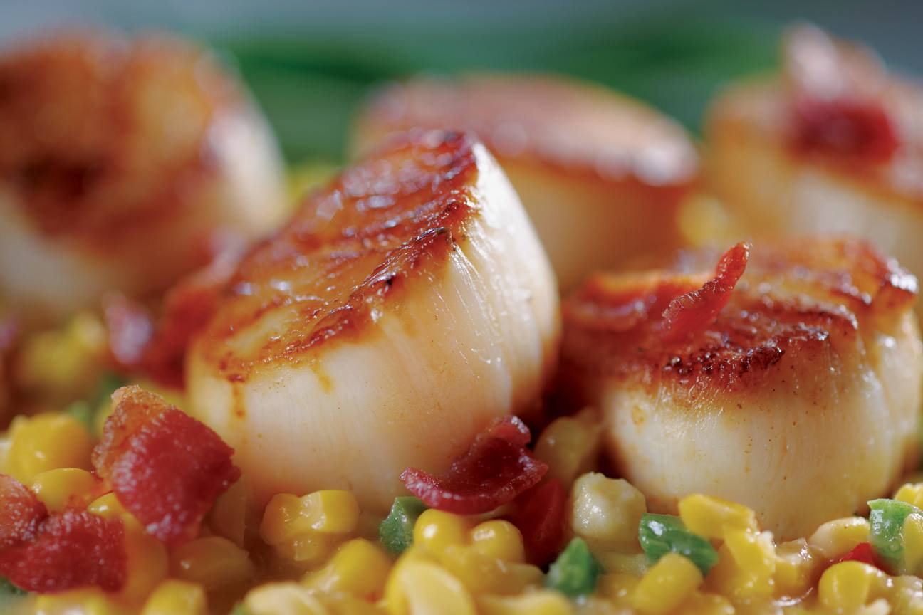 Bonefish grill offers moutherwatering seasonal menus for Bone fish gril