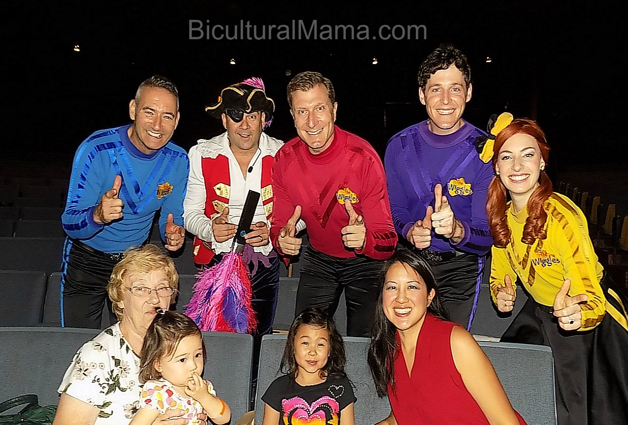What To Expect In The Wiggles Tour 2016 Bicultural Mama