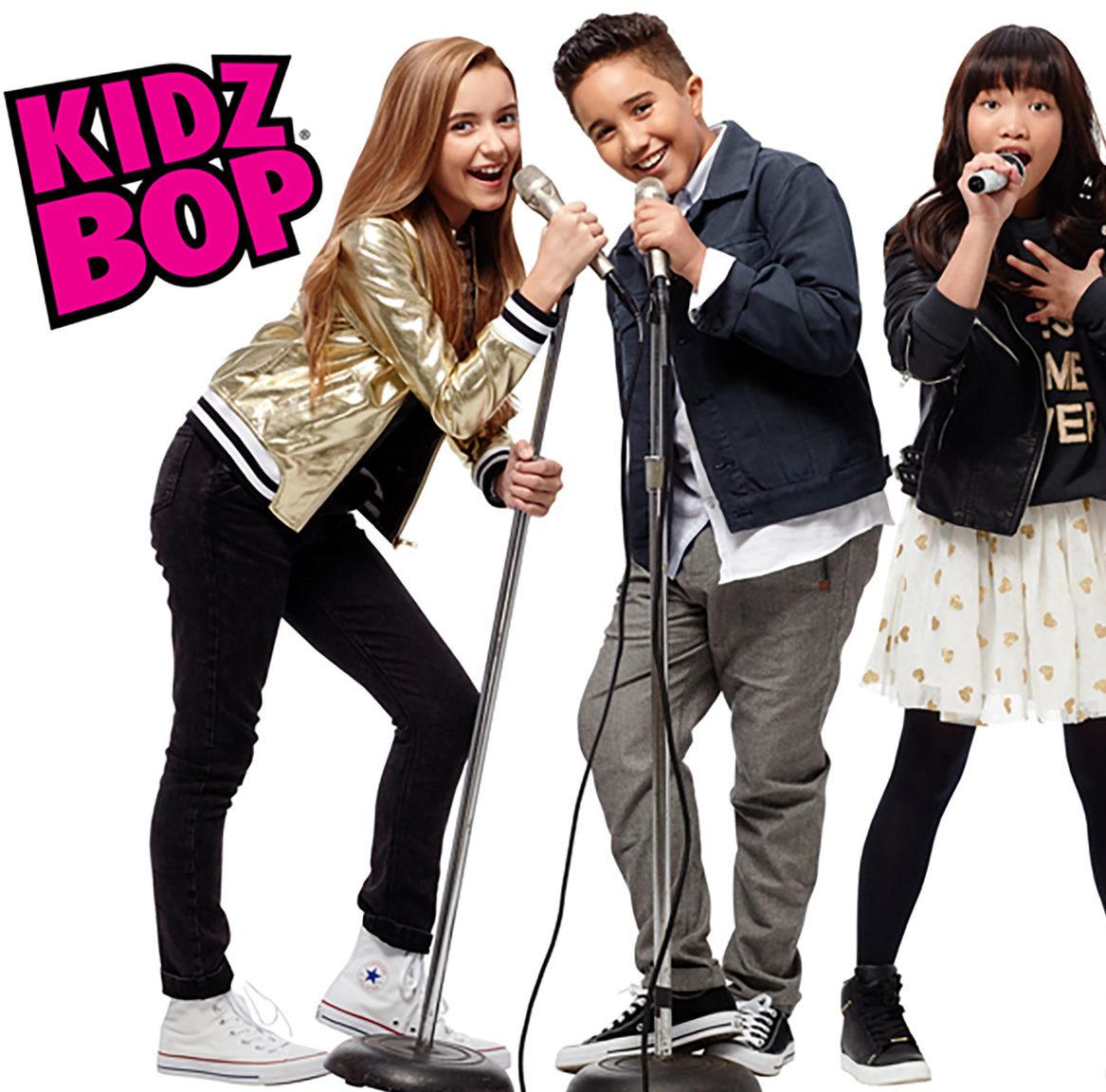 Kidz Bop Best Time Ever Tour Reviews