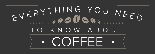 73792f9f924e Everything You Need to Know About Coffee in One Graphic